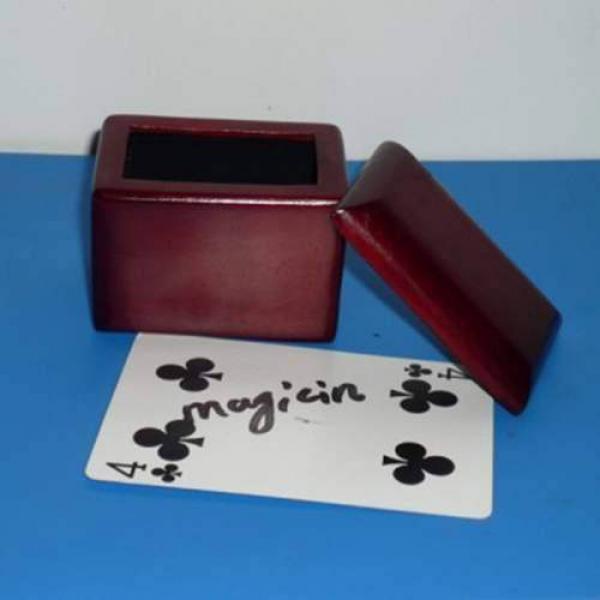 Box Misterioso II