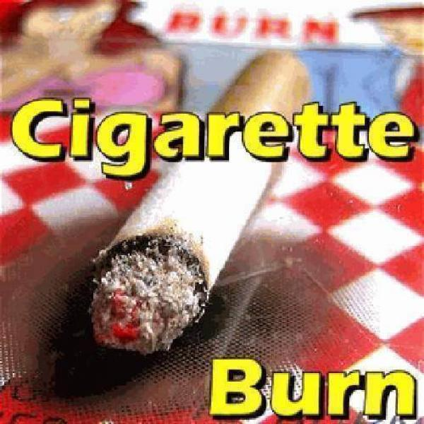Cigarette Burn Prank