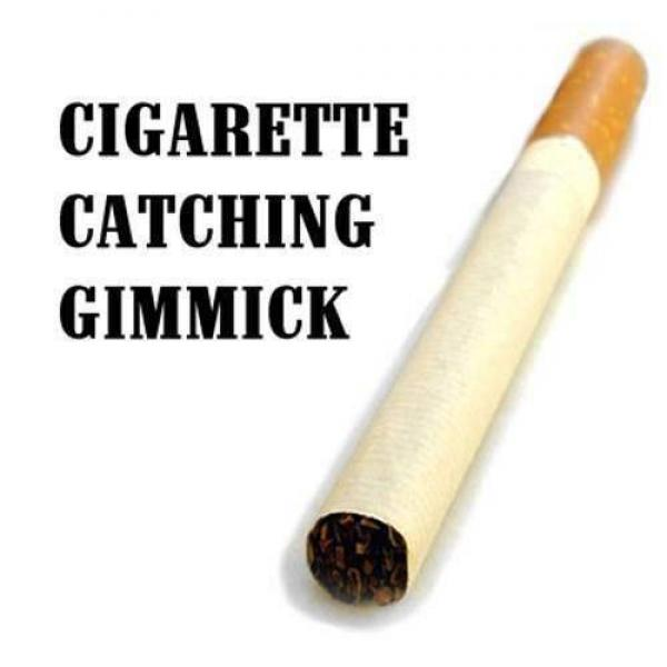 Cigarette Catching Gimmick (Set Of 2) by Uday