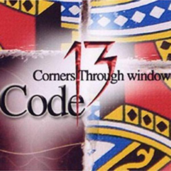 Code 13 (Corners Through Window)