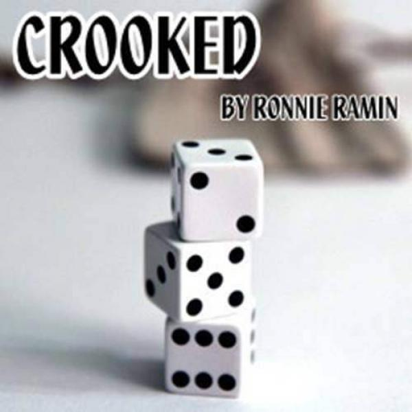 Crooked (DVD and Props)