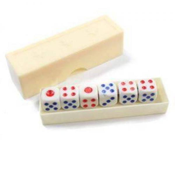 Flash Dice (6 dice)