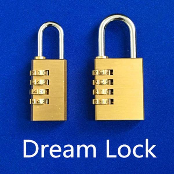 Dream Lock (Large)