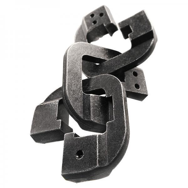 Huzzle Cast Chain -  Rompicapo - difficoltà gran ...