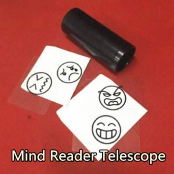 Mind Reader Telescope