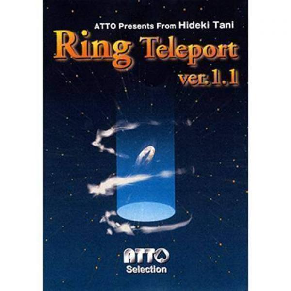 Ring Teleport 2 (version 1.1) by Hideki Tani and K...