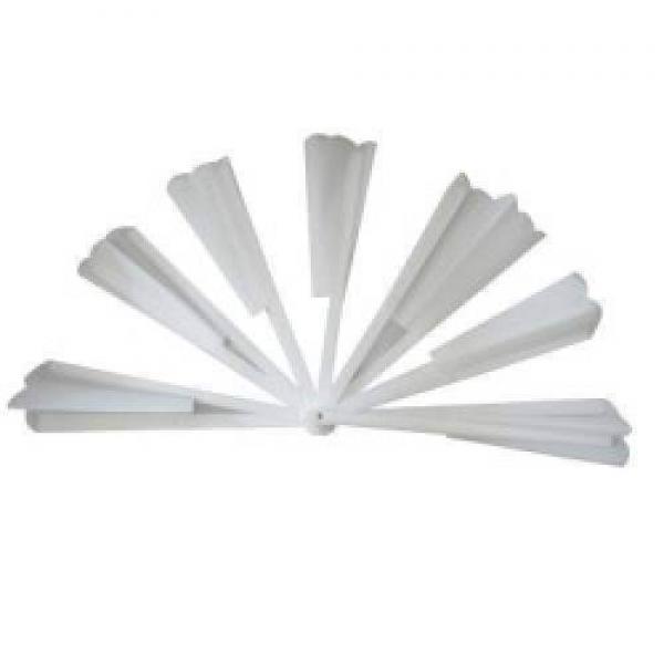 Ripristino del ventaglio rotto (Bianco) - Broken a...
