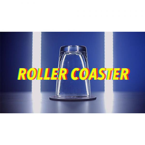ROLLER COASTER BUDWEISER (With Online Instructions...