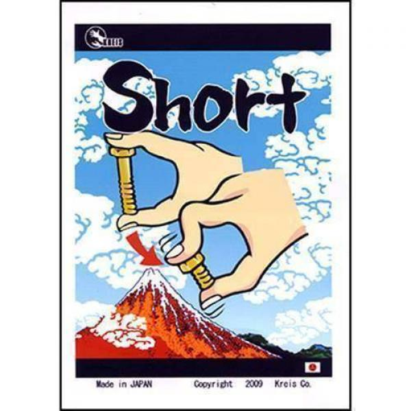 Short by Kreis Magic