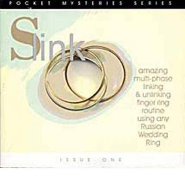 Slink by Ben Harris