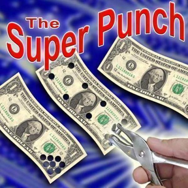 Super Punch - Dream Punch