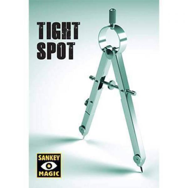 Tight Spot (DVD & Gimmick) by Jay Sankey