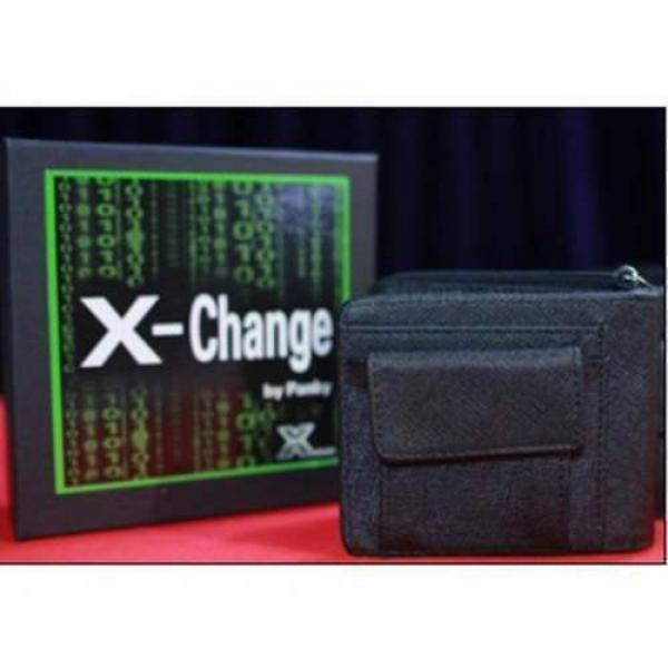 X-Change Wallet