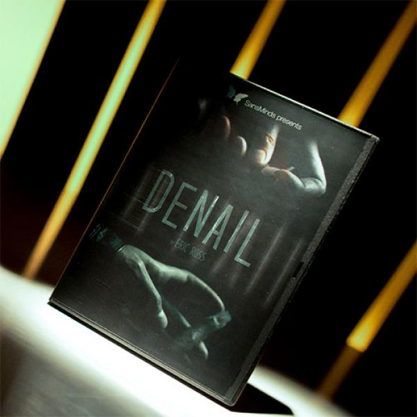 Denail (Medium) by Eric Ross & SansMinds - DVD...