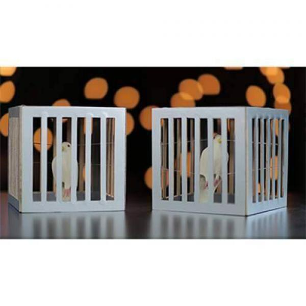 Amazing Cages from Frame by Tora Magic - originale