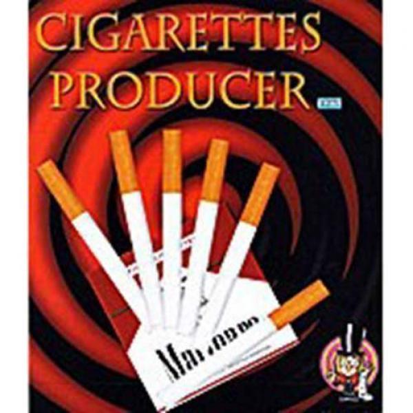 Apparizione delle Sigarette - Cigarette Producer -...