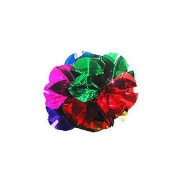 Bouquet di fiori a molla - 19 cm