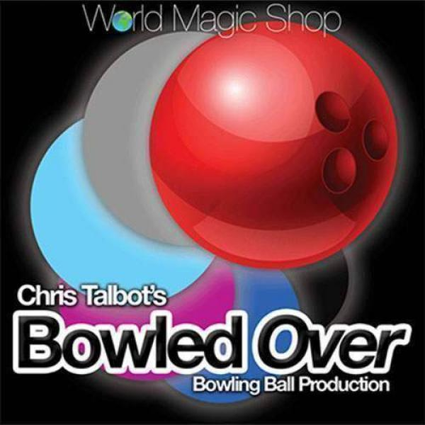 Bowled Over (Gimmick and Online Instructions) by C...