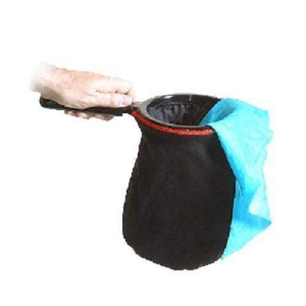 Change Bag by Bazar De Magia - Repeat - No zipper ...