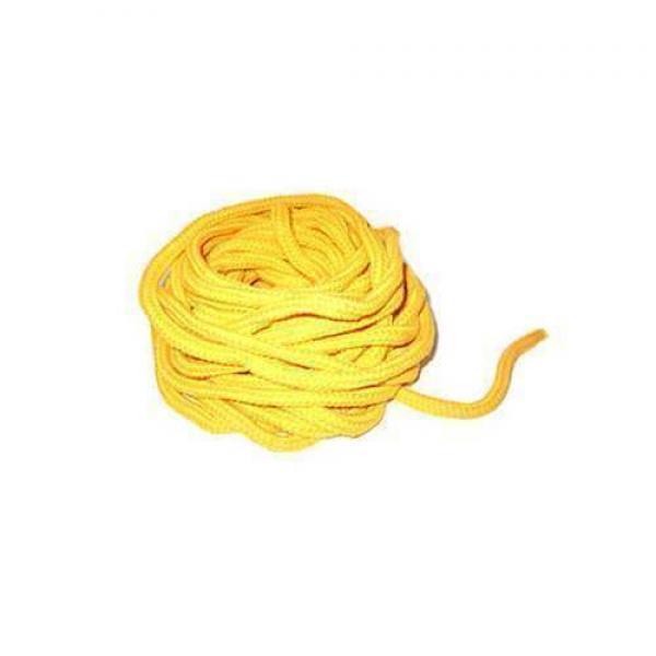 Corda per Maghi 15 metri - Deluxe - Gialla