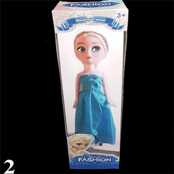 Tora Mental Doll