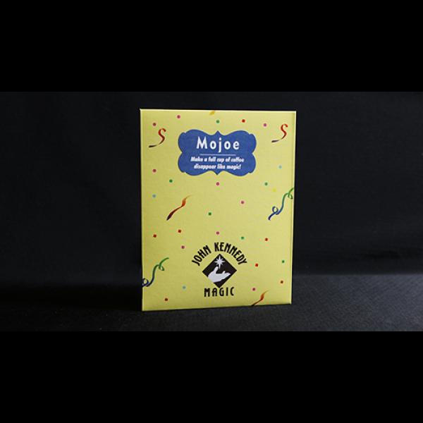 Mojoe by John Kennedy Magic - Trick