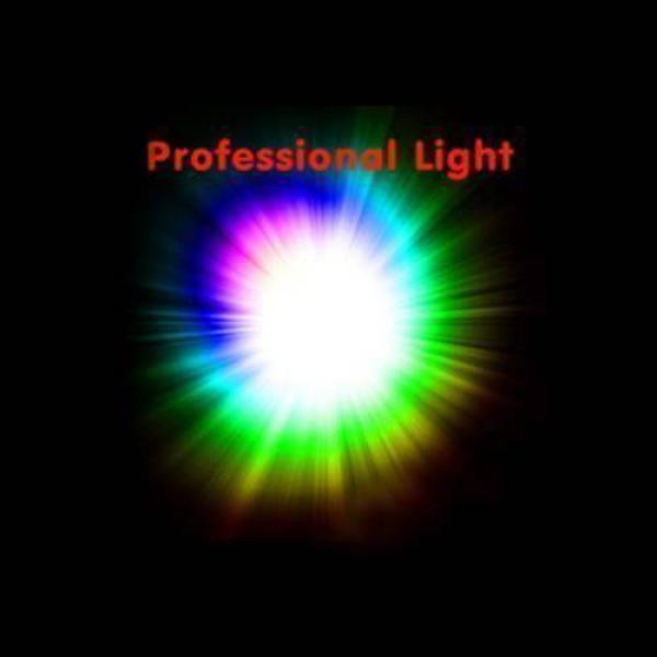 Professional D'lite - Pair Set (Red) - Pro Light