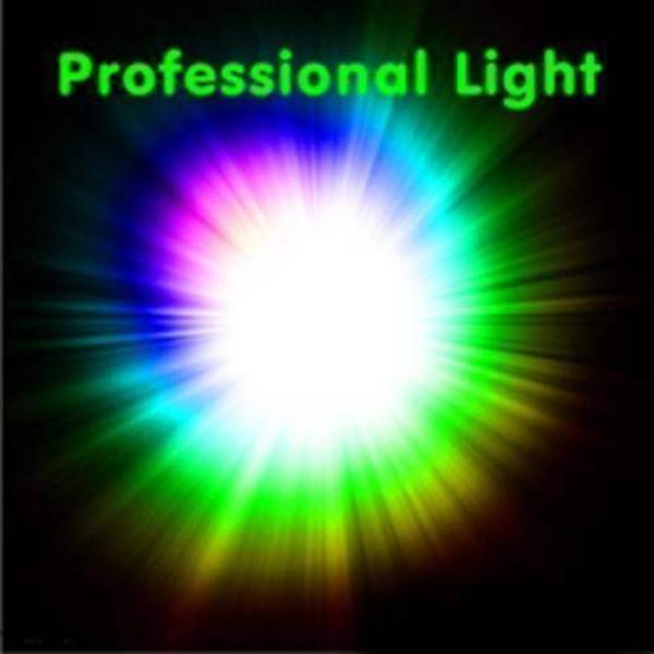 Professional D'lite - Pair Set (Green) - Pro Ligh...