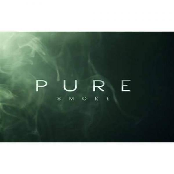 Pure Smoke System by Ellusionist