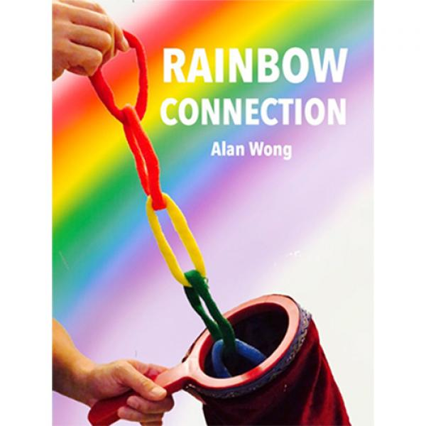 Rainbow Connection by Alan Wong