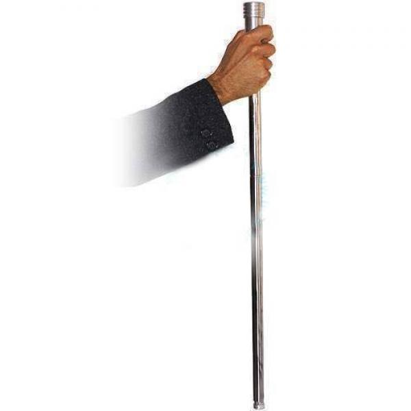 Cane to table - Silver