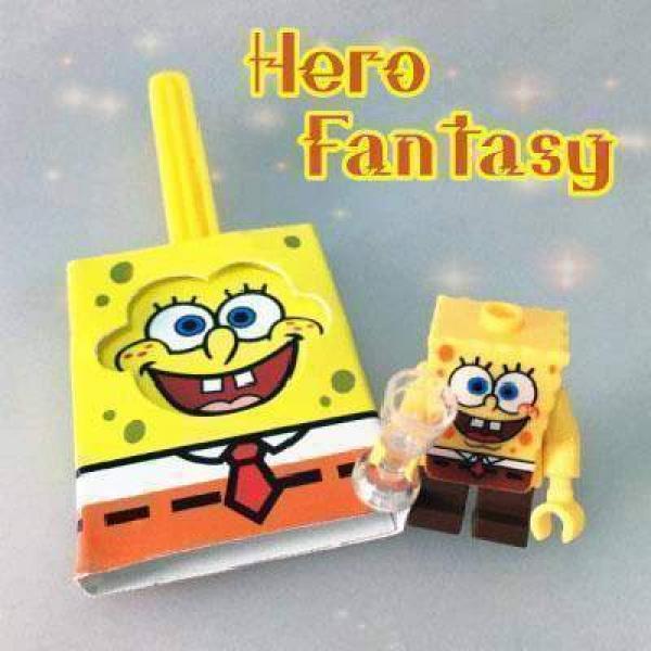 Hero Fantasy