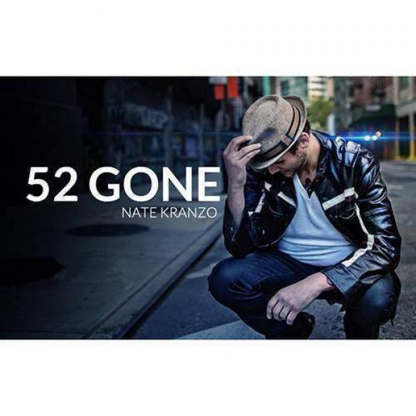 52 Gone by Nate Kranzo & Ellusionist