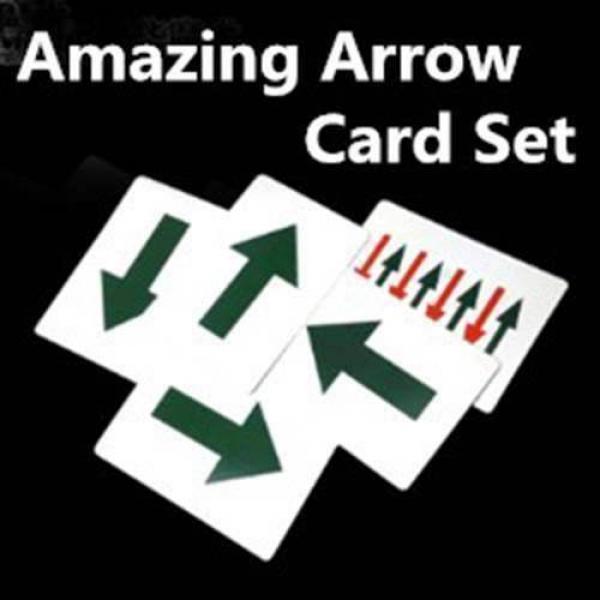 Amazing Arrow Card Set