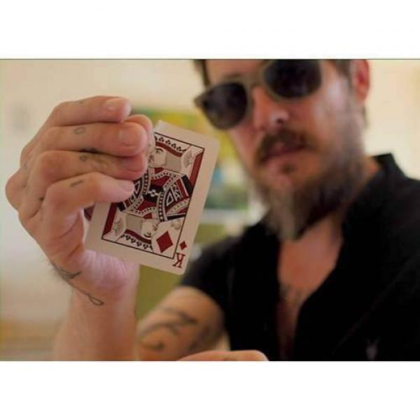 Angle Z by Daniel Madison & Ellusionist DVD