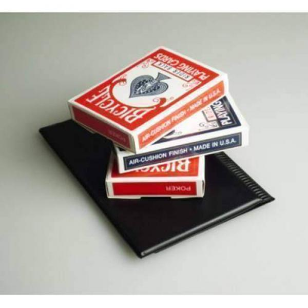Apparizione dei mazzi di carte - Appearing Decks