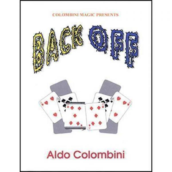 Back Off by Wild Colombini