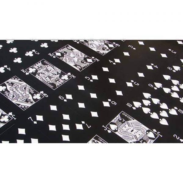 Black Tiger Uncut Sheet by Ellusionist