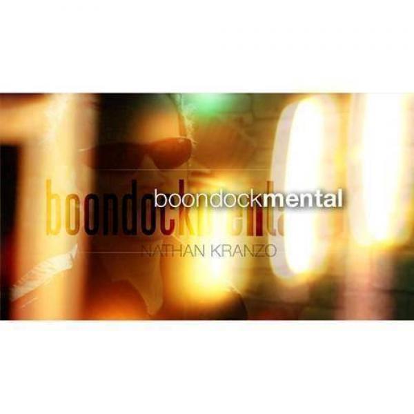 Boondock Mental by Nathan Kranzo & Ellusionist...