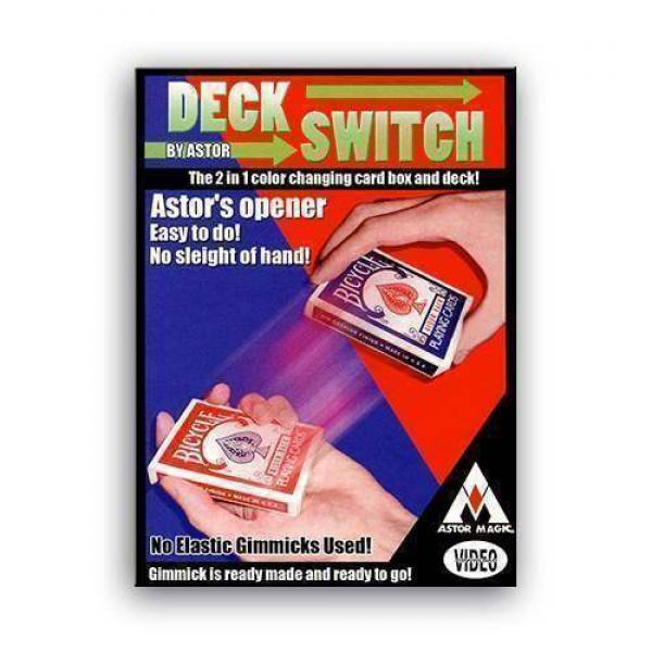 Deck Switch by Astor