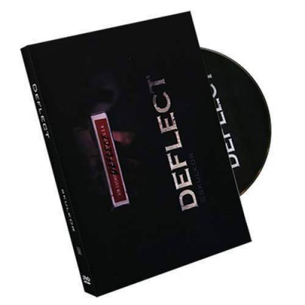Deflect by Skulkor - DVD and Gimmick