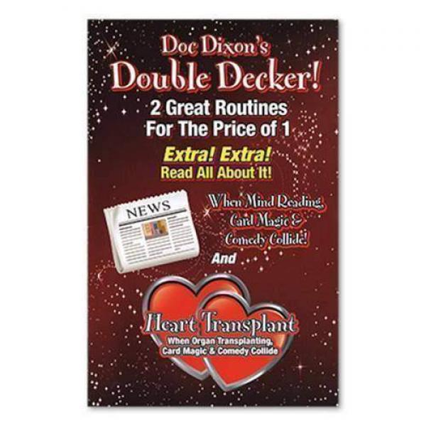 Double Decker by Doc Dixon