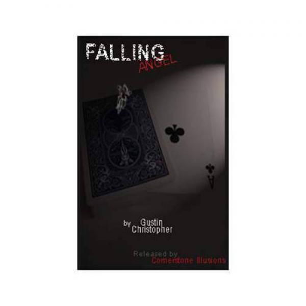 Falling Angel by Christopher Gustin