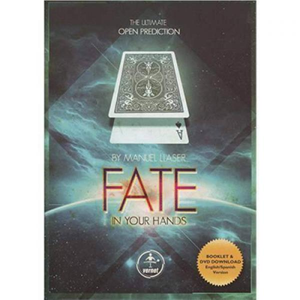 Fate by Manuel Llaser - original item