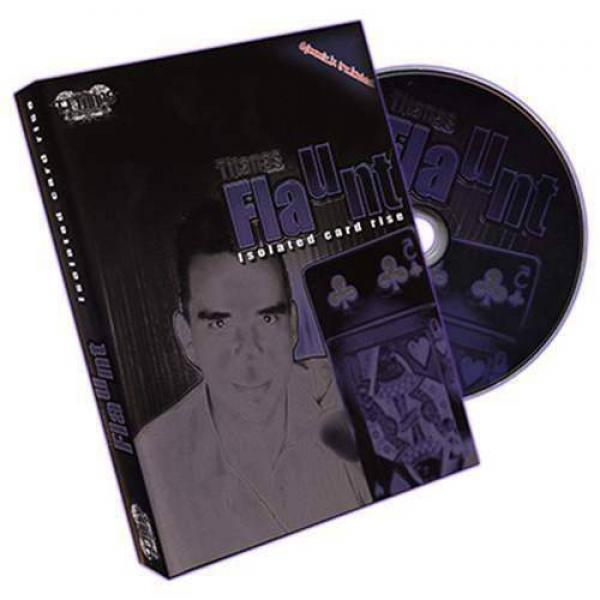 Flaunt by Titanas - DVD and Gimmick