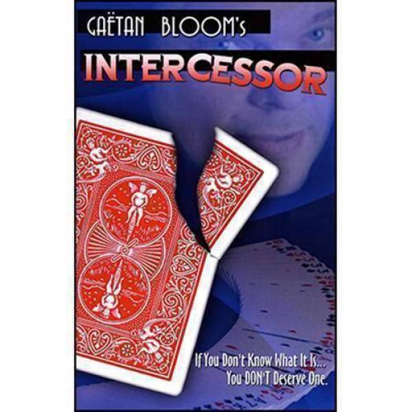 Intercessor by Gaetan Bloom