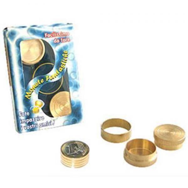 Fantastic Coins - 1 Euro