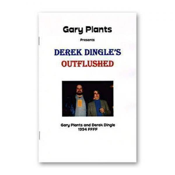 Outflushed by Derek Dingle and Gary Plants - original item