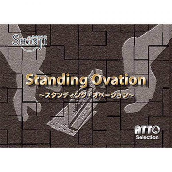 Standing Ovation by Masuda Magic