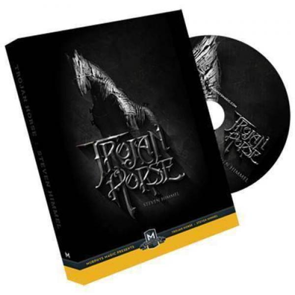 The Trojan Horse (DVD and Gimmicks) by Steven Himm...